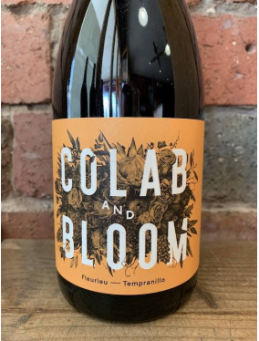 2020 Colab and Bloom...